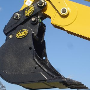 Ripper Tooth | Geith Excavator Attachments
