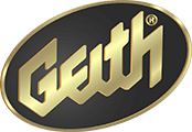 Geith Excavator Attachments Logo