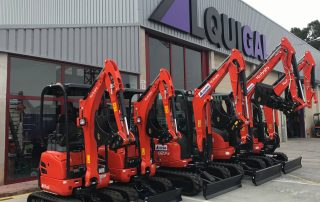 kubota geith plant hire