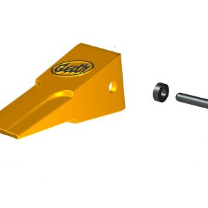 Spare Parts – Geith Excavator Attachments