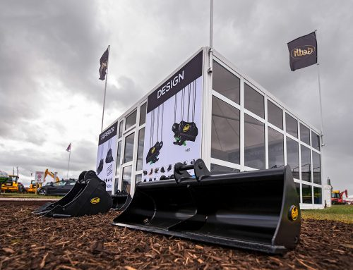 Geith to feature at Plantworx UK & CQMS Ireland