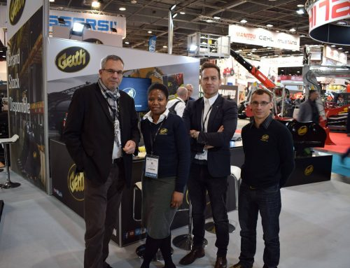 Intermat Paris 2018 – A Great Show