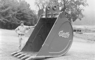 Geith Attachments 60th Anniversary
